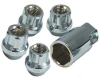 Automobile Wheel Lock Nuts