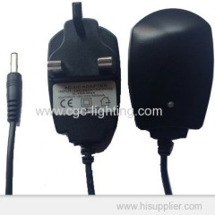 Charger for LED flash light