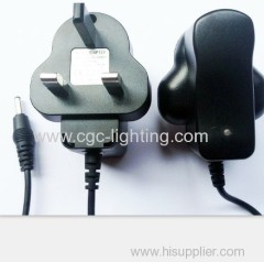 Charger for LED Flash lights