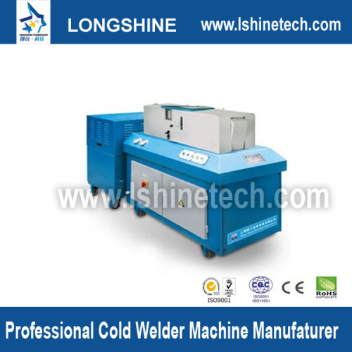 Hydraulic pressure welder machine for sale