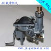 safety regulator contral valve