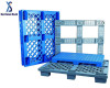 China plastic pallet mould