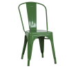 Tolix chair,Metal tolix chair, Metal chairs,Dining room chair