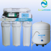 household RO water filter RO unit with 5 stage reverse osmosis system