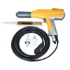 manual corona spray gun and electrostatic paint gun spare parts