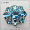 high quality fashion rhinestone brooch for women