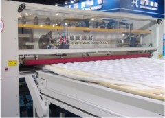 Asia computerized panel cutter machine