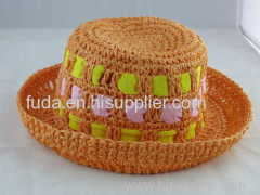 wholesale baby knitting crochet hat