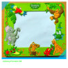 funny cartoon promotional PVC photo frame
