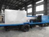 914-650 K Type Span Curve Roof Roll Forming Machine