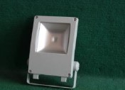 New design IP65 10W AluminumLED Flood lightFitting