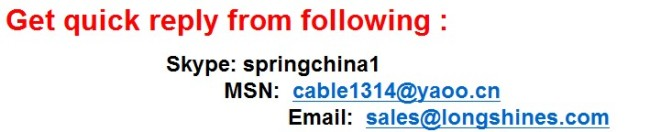 Hot sales! PVC Cable Wrapping Films(SGS)