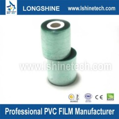 PVC Clear Sheet (7cm Film For Wires Cables)