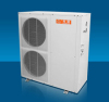 evi air to water heat pump,
