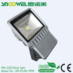90W Waterproof Led Floodlight