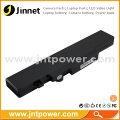 China supplier replacement laptop battery for lenovo Y460 Y560 Y560A