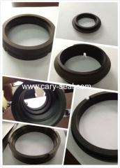 carbon graphite rings and bush
