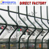 Welded Wire Mesh Fence/Curvy Welded Wire Mesh Fence
