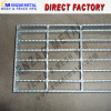 Hot Dipped Galvanized Welded Steel Bar Grating