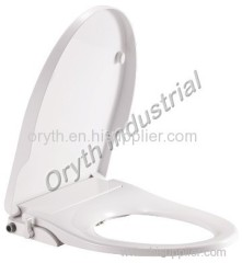 US Elongate One Piece None Electric Bidet Seat TB-109