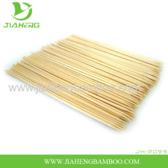 Cheapest Hot Sale All Size Natrual Bamboo Skewers