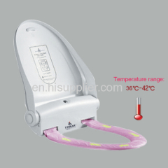 ITOILET Electronic Toilet Seat Cover with Heating Function