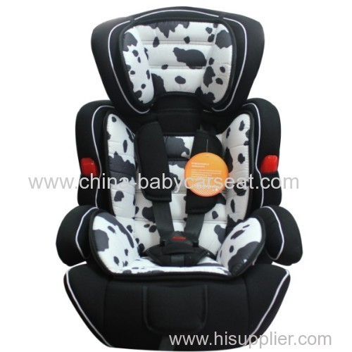 CHILD BABY CAR SEAT 2014 DESIGN!