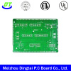 4 Layer PCB Board Fabrication with UL ISO9001