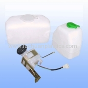 refrigerator blow molding plastic products