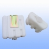 Auto radiator blow molding products