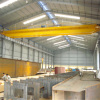 LB model explosion proof single girder overhead crane