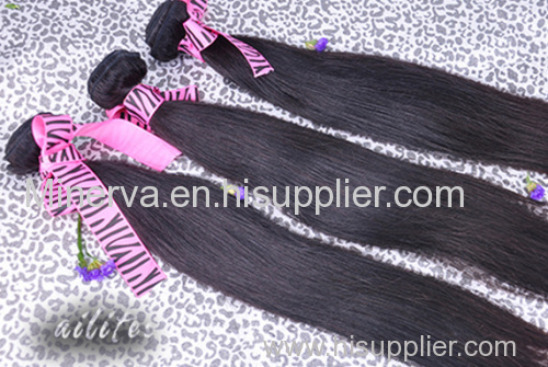 unprocessed virgin straight hair