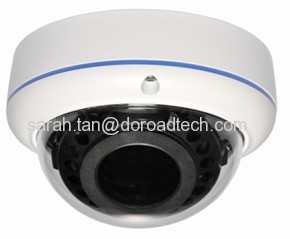CCTV Surveillance 2MP IP High Definition Security Mini Dome Cameras