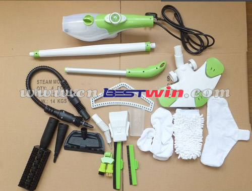 6 IN 1 STEAM MOP HOTAS SEEN ON TV/ X6 STEAM CLEANER