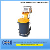 Electrostatic powder spraying machine