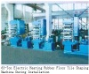 Rubber Brick Machine,Paver Machine,Rubber Flooring Machine,Rubber Machine