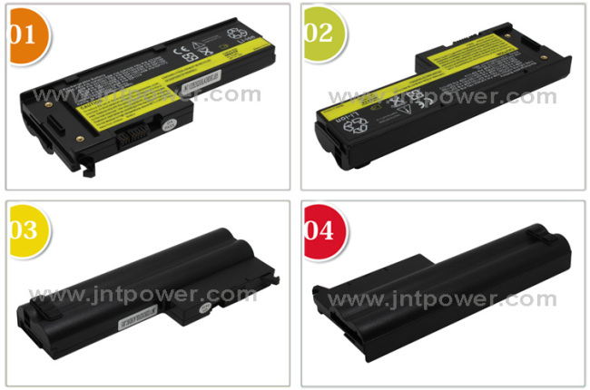 For IBM ThinkPad X61 X60 Tablet PC Battery