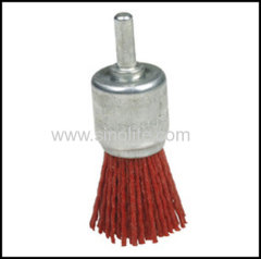 Twist Wire Nylon Brush...
