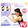 AS SEEN ON TV Side Sleeper Pro Pillow