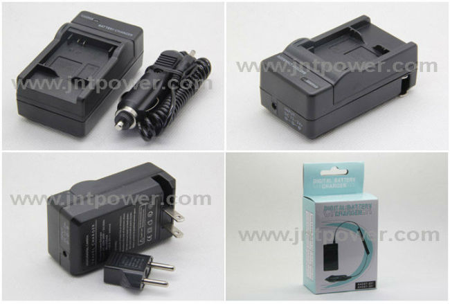 BP-828 BP-820 battey charger for canon camera HF-S10 HF-S11