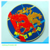 cute dragon soft PVC coaster