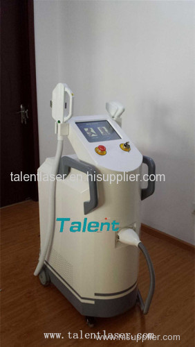 high quality IPL+ 808nm DIODE LASER hair removal
