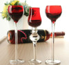 Borosilicate Mouth Blown Wine Glasses Suitable For Red Wine