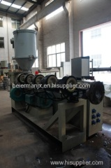 SJ-65/30 ABS Single Screw Extruder