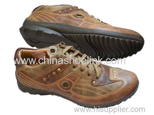 Men casual shoes manufactor, men leisure shoes