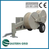 Hydraulic conductor Tensioner for overhead line construction 2x70kN