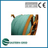 High Flexibility Polypropylene-Polyethylene Rope