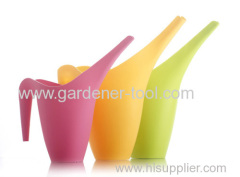 1800ML Plastic Watering Can Indoor