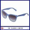 Shenzhen Sunglasses Wholesale, Italian Handmade Acetate Sunglasses