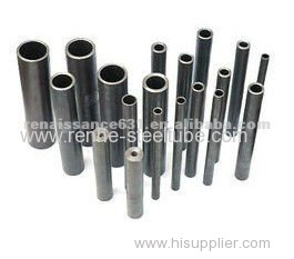 DIN2391 NBK carbon seamless steel tube and pipes